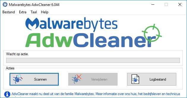 Malwarebytes Adware Cleaner