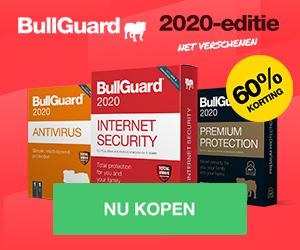 Bullguard aanbieding