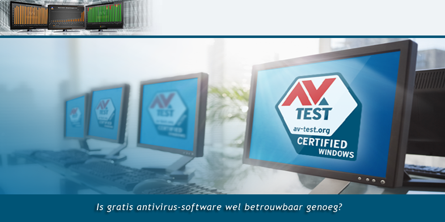 Wat is de beste gratis virusscanner