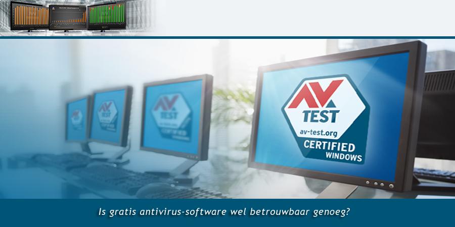 Wat is de beste gratis virusscanner